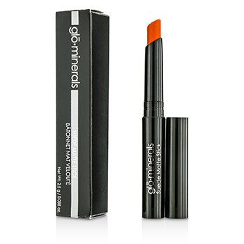 GloMinerals Suede Matte Stick - Pop  2.5g/0.088oz