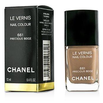 Chanel Nail Enamel - No. 661 Precious Beige  13ml/0.4oz