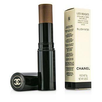 Chanel Pomadka do ust Les Beiges Healthy Glow Sheer Colour Stick - No. 20  8g/0.28oz