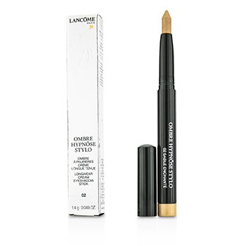 Lancome Ombre Hypnose Stylo Barra Color Ojos Larga Duración - # 02 Sable Enchante  1.4g/0.049oz