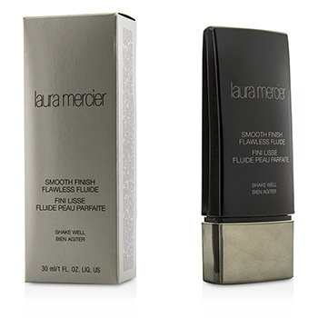 Laura Mercier Base Smooth Finish Flawless Fluide - # Creme  30ml/1oz