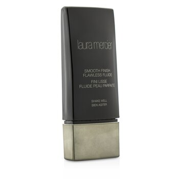 Laura Mercier Base Smooth Finish Flawless Fluide - # Butterscotch  30ml/1oz