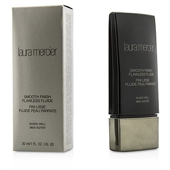 Laura Mercier Base Smooth Finish Flawless Fluide - # Dune  30ml/1oz