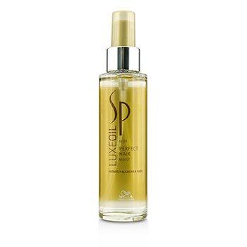 Wella SP Luxe Oil Hidratant Perfect pentru Păr (Aliniază Instantaneu Firele de Păr)  100ml/3.4oz