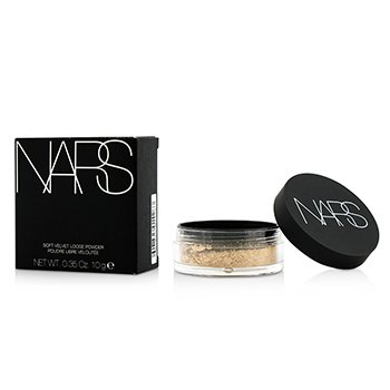 NARS Soft Velvet Loose Powder - #Eden (Yellow Medium)  10g/0.35oz