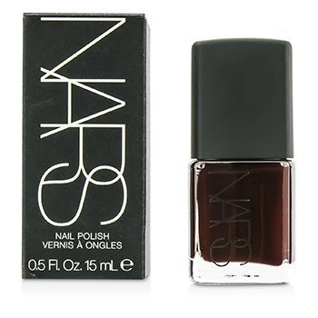 NARS Nail Polish - #Chinatown (Blood Red)  15ml/0.5oz
