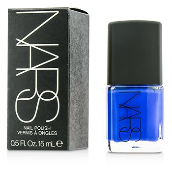 NARS Esmalte Uñas - #Night Out (Azul Brillante)  15ml/0.5oz