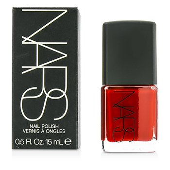 NARS Esmalte Uñas - #Torre Del Oro (Rojo Cereza)  15ml/0.5oz