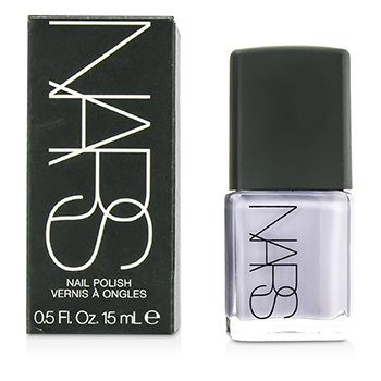 NARS Lakier do paznokci Nail Polish - #Kalymnos (Lilac)  15ml/0.5oz
