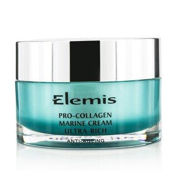 Elemis Pro-Collagen Marine Crema Ultra Rica  50ml/1.7oz