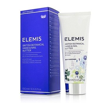 Elemis British Botanical Manteca de Manos & Uñas  100ml/3.3oz