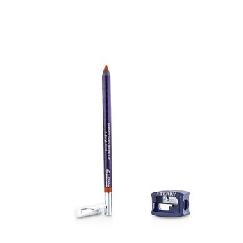 By Terry Crayon Levres Terrbly Perfect Lip Liner - # 6 Jungle Coral  1.2g/0.04oz