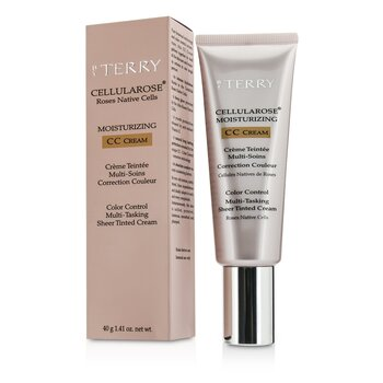 By Terry Cellularose Crema CC Humectante - #2 Natural  40g/1.41oz