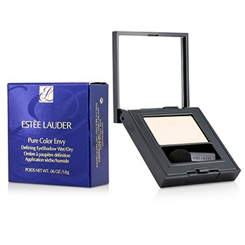 Estee Lauder Pure Color Envy Defining EyeShadow Wet/Dry - # 08 Unrivaled  1.8g/0.06oz