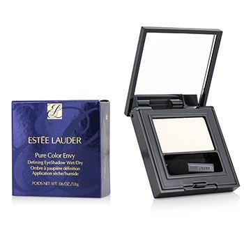 Estee Lauder Očný tieň na suchú aj mokrú aplikáciu Pure Color Envy Defining EyeShadow Wet/Dry - # 28 Insolent Ivory  1.8g/0.06oz