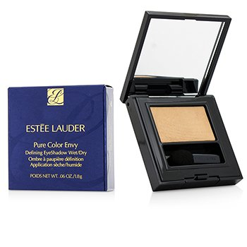 Estee Lauder Pure Color Envy Color Ojos Definición Seca/Líquida - # 29 Quiet Power  1.8g/0.06oz