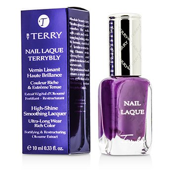 By Terry Nail Laque Terrybly Esmalte Alto Brillo - # 11 Moving Mauve  10ml/0.33oz