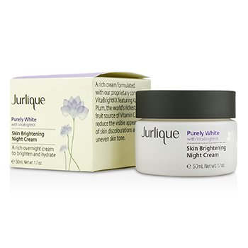 Jurlique Purely White Skin Brightening Night Cream  50ml/1.7oz