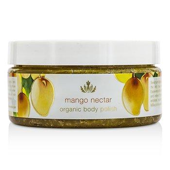 Malie Organics Mango Nectar Exfoliante Corporal  236g/8oz