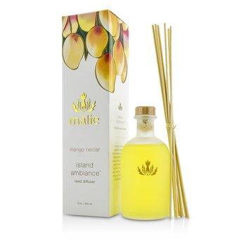 Malie Difusor Aromático Island Ambiance - Mango Nectar  240ml/8oz