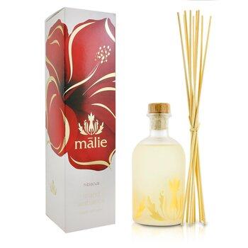 Malie Difusor Aromático Island Ambiance - Hibiscus  240ml/8oz