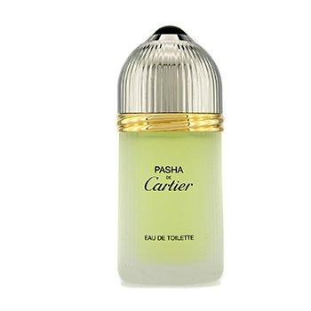 Cartier Pasha Eau De Toilette Spray  50ml/1.7oz
