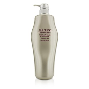 Shiseido The Hair Care Adenovital Shampoo (For Thinning Hair)  1000ml/33.8oz