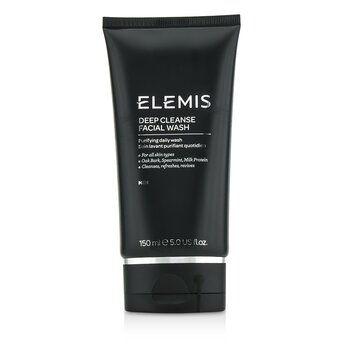 Elemis Deep Cleanse غسول الوجه  ( أنبوب )  150ml/5oz