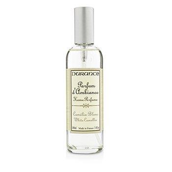 Durance Spray de Perfume para Casa - White Camellia  100ml/3.4oz