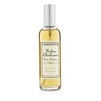 Durance Home Perfume Spray - Beige Suede  100ml/3.4oz