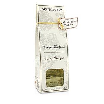 Durance Ароматический Диффузор - Vanilla Ylang  100ml/3.4oz