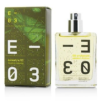 Escentric Molecules Escentric 03 Parfum Spray Refill  30ml/1.05oz