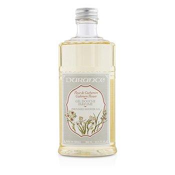 Durance Cashmere Flower  Gel Perfumado Ducha  300ml/10.14oz