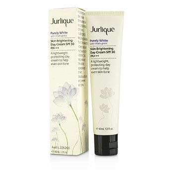 Jurlique Purely White Skin Brightening Day Cream SPF30  40ml/1.3oz