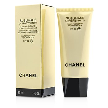 Chanel Sublimage La Protection Alta Protección UV SPF 50  30ml/1oz