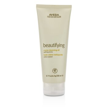 Aveda Beautifying Creme Aceite Limpiante  200ml/6.7oz