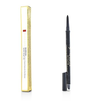 Elizabeth Arden Beautiful Color Precision Glide Delineador - # 01 Black Velvet  0.35g/0.012oz