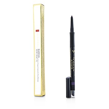 Elizabeth Arden Beautiful Color Precision Glide Delineador - # 05 Blackberry  0.35g/0.012oz