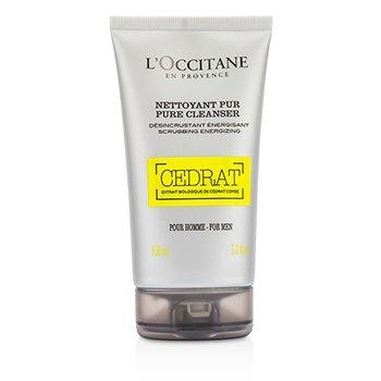 L'Occitane Cedrat Pure Cleanser  150ml/5.1oz