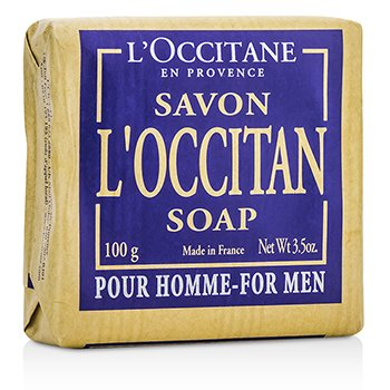 L'Occitane Mydełko L'Occitan For Men Soap  100g/3.5g