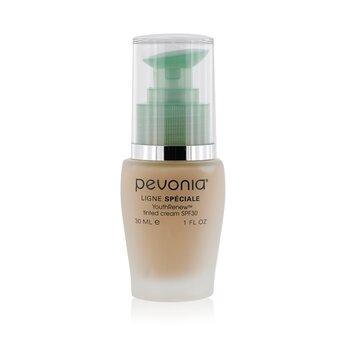Pevonia Botanica Ligne Speciale YouthRenew Tinted Cream SPF 30  30ml/1oz