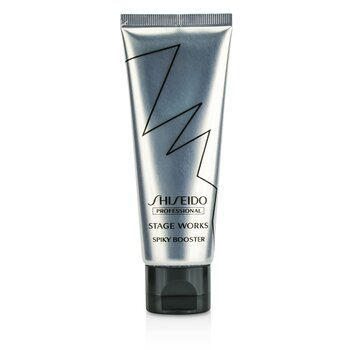 Shiseido Stage Works Spiky Booster  70g/2.3oz