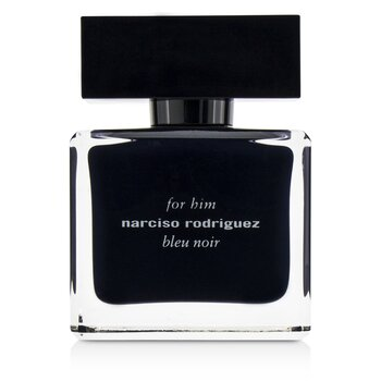 Narciso Rodriguez For Him Bleu Noir Eau De Toilette Spray  50ml/1.6oz