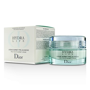 Christian Dior Hydra Life Pro-Youth Sorbet Creme (Normal and Combination Skin) (New Formula)  50ml/1.7oz