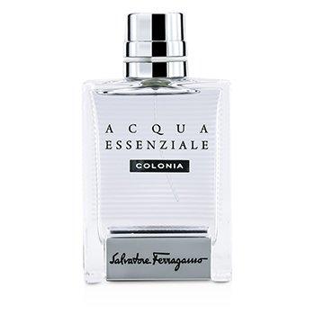 Salvatore Ferragamo Acqua Essenziale Colonia Eau De Toilette Spray  50ml/1.7oz
