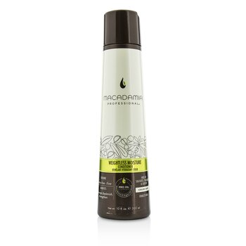 Macadamia Natural Oil Professional Weightless Moisture Conditioner  300ml/10oz