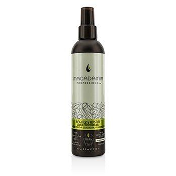 Macadamia Natural Oil Professional Weightless Moisture Bruma Acondicionadora Sin Enjuague  236ml/8oz
