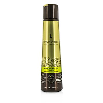 Macadamia Natural Oil Professional Nourishing Moisture Shampoo  300ml/10oz