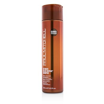 Paul Mitchell Ultimate Color Repair Champú (Protección Color - Quinoa Reparadora)  250ml/8.5oz