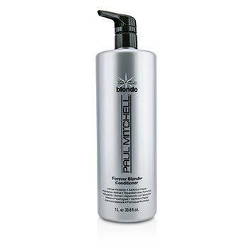 Paul Mitchell Forever Blonde Acondicionador  1000ml/33.8oz